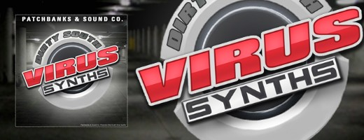 Dirty South Virus Synths