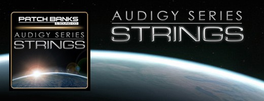 Audigy Series – Strings