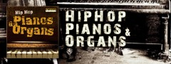 Hip Hop Pianos & Organs