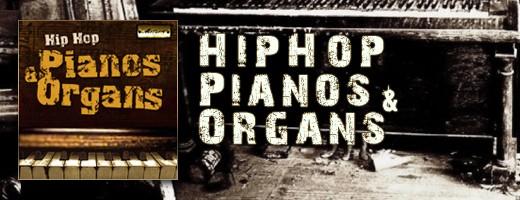 Hip Hop Pianos Amp Organs