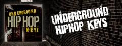 Underground Hip Hop Keyz