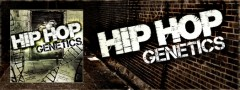 Hip Hop Genetics