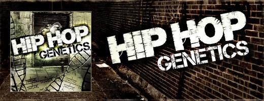 Hip Hop Genetics