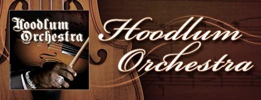 Hoodlum Orchestra Loops