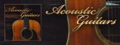 R&B Acoustic Guitars
