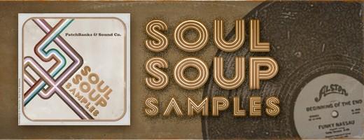 Soul Soup Samples vol.1