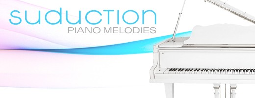 Seduction Piano Melodies