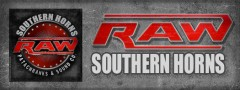 Raw Southern Horns