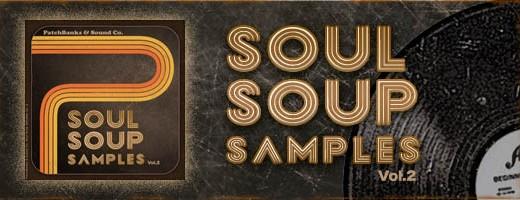 Soul Soup Samples vol.2