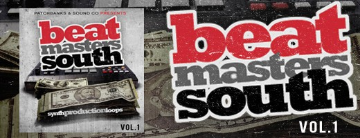 Beat Masters South Vol.1
