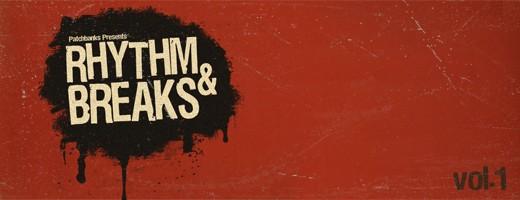 Rhythm & Breaks Vol.1