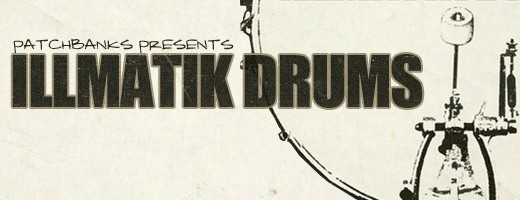 Illmatik Drums