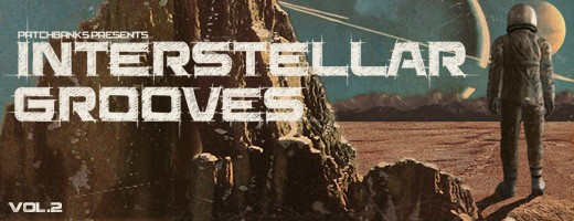 Interstellar Grooves Vol.2
