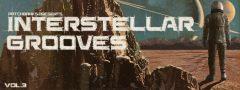 Interstellar Grooves Vol.3