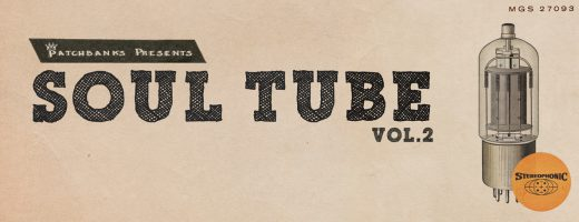 Soul Tube Vol.2