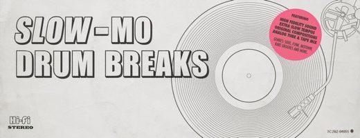 Slow-Mo Drum Breaks
